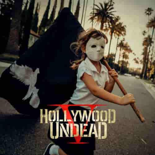 دانلود آهنگ جدید Hollywood Undead به نام Whatever It Takes