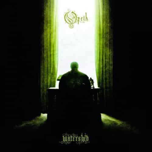 دانلود آهنگ جدید Opeth به نام Burden