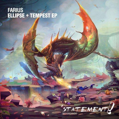 دانلود آهنگ جدید Farius به نام Ellipse