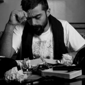 دانلود آهنگ جدید قاف به نام دخترجون با همراهی مسعود سعیدی و دووک