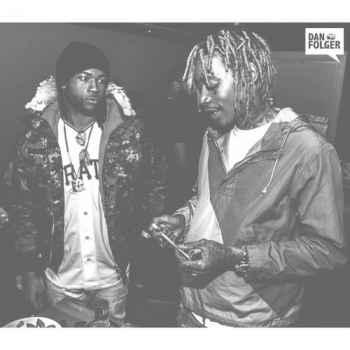 دانلود آهنگ جدید Wiz Khalifa به نام Rain (feat. PARTYNEXTDOOR)