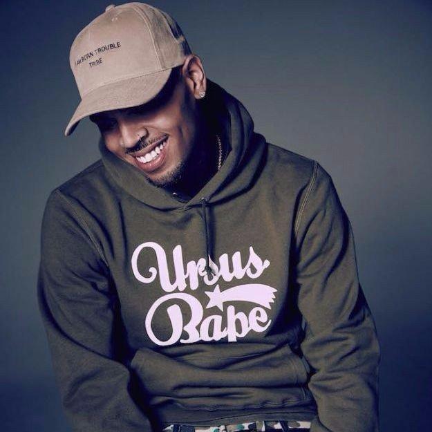 دانلود آهنگ جدید Chris Brown به نام To My Bed