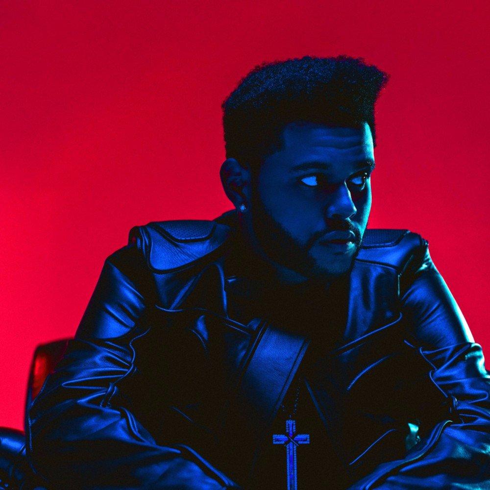 دانلود آهنگ جدید The Weeknd به نام Down Low