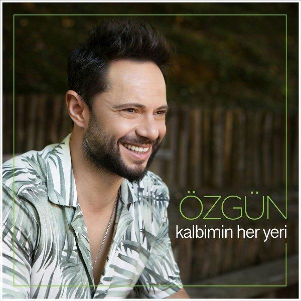 دانلود آهنگ جدید Ozgun به نام Kalbimin Her Yeri