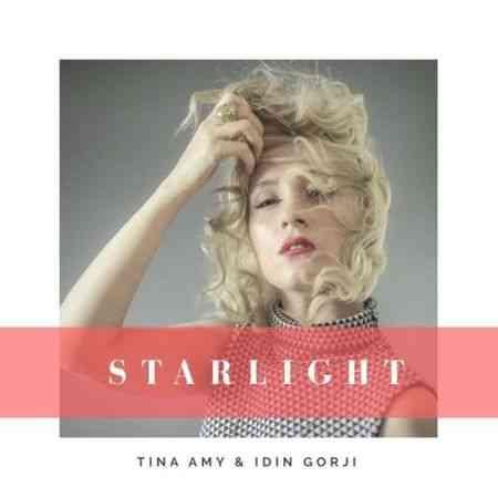 دانلود آهنگ جدید تینا و آیدین گرجی به نام Starlight