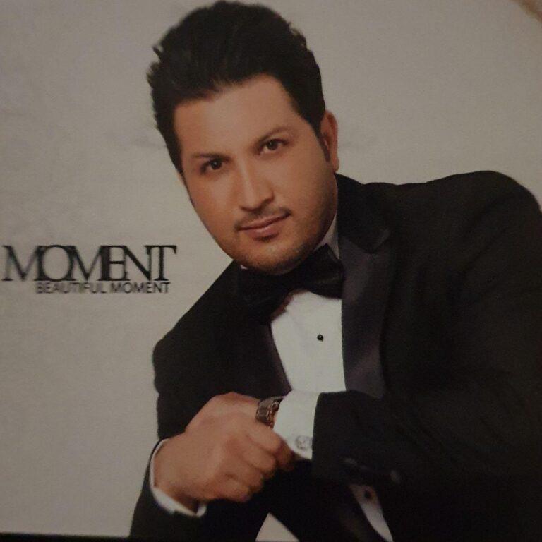 دانلود آهنگ جدید امیر علی ارباب به نام جان جانانم
