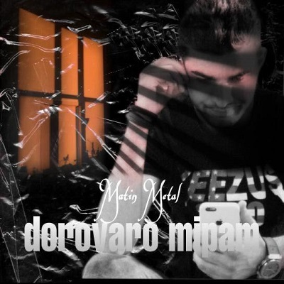 دانلود آهنگ جدید متین متال به نام دورو ور رو میپام