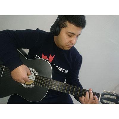 دانلود آهنگ جدید میلاد علی نژاد به نام دریا