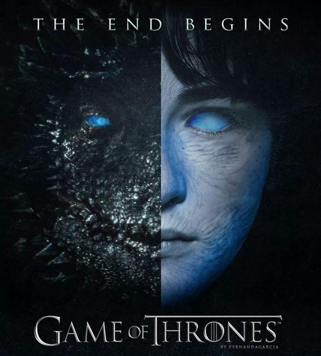 دانلود موسیقی متن فصل هفتم سریال Game Of Thrones