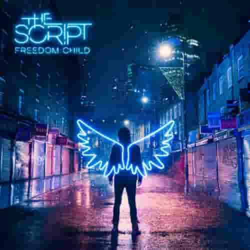 دانلود آلبوم جدید The Script به نام Freedom Child